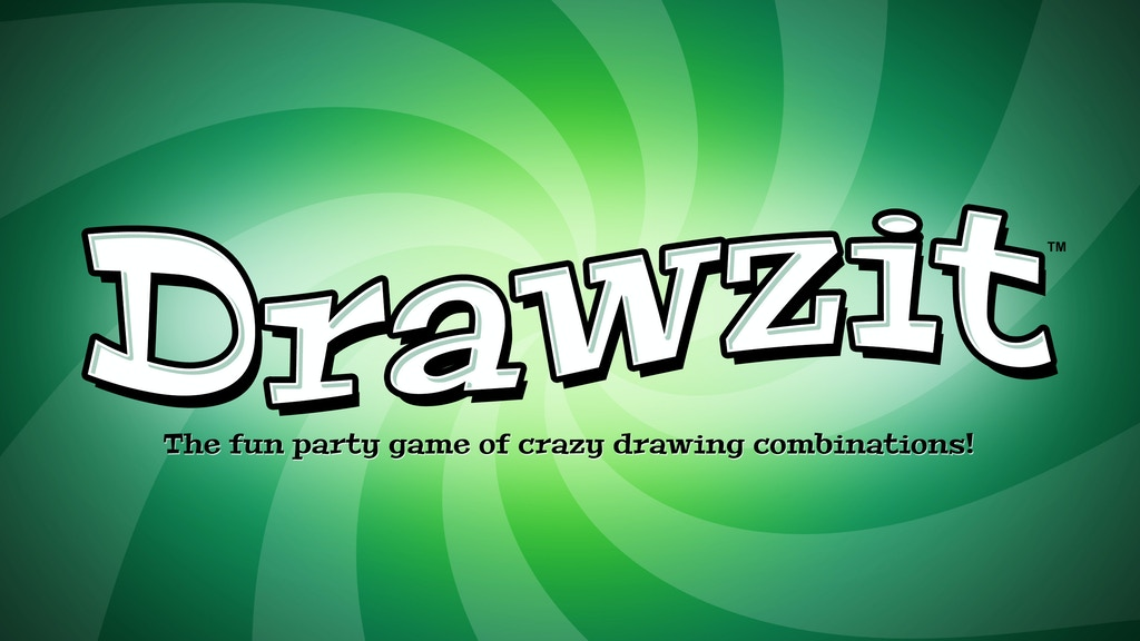 Project image for Drawzit
