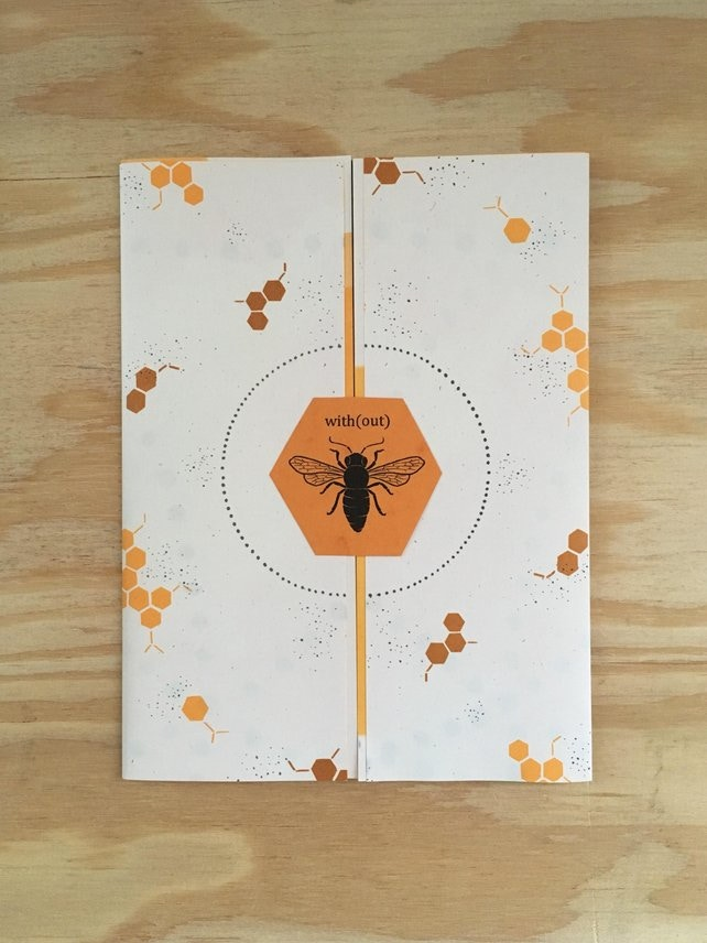 With(Out): A Book About Bees