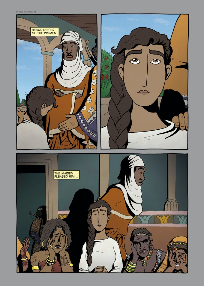 Esther Page 16