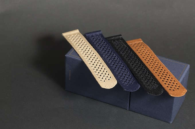 5 superb shades to choose from! Black, Navy, Flax, Cognac & Army.