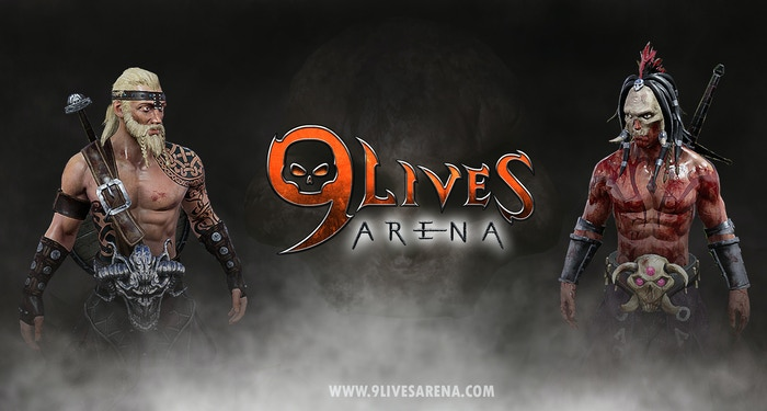 9Lives Arena by Touchhour Inc  — Kickstarter