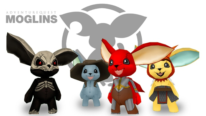 Project Updates for AdventureQuest™ Moglin Plushies on BackerKit Page 8