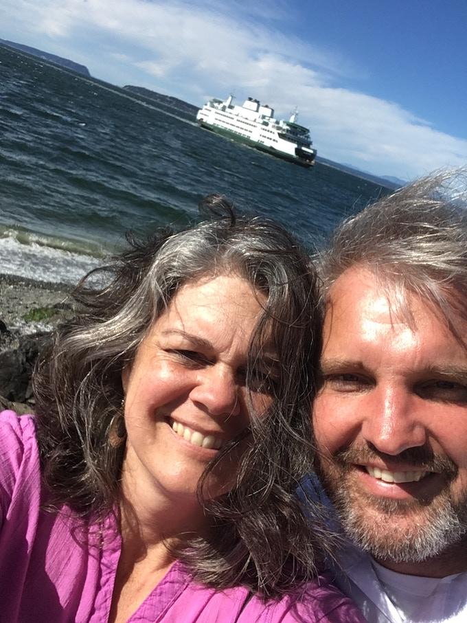 Jason and Jenny Dorsey