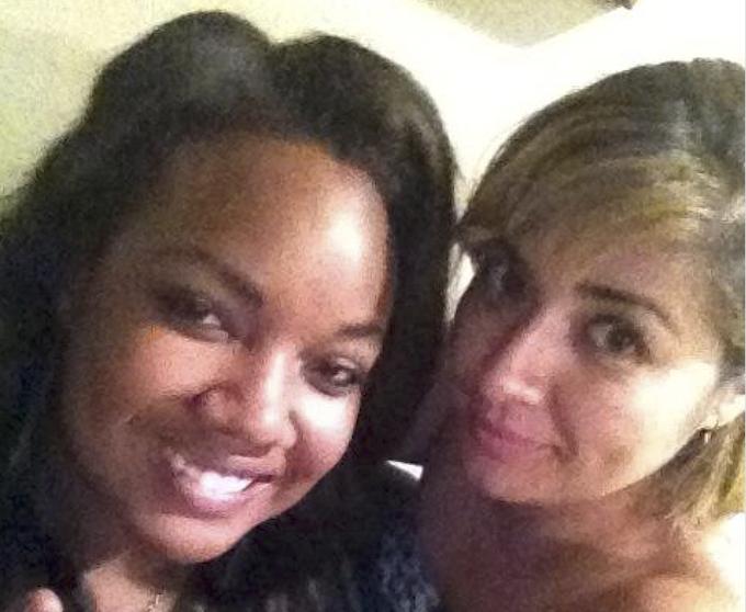 Meemee and I