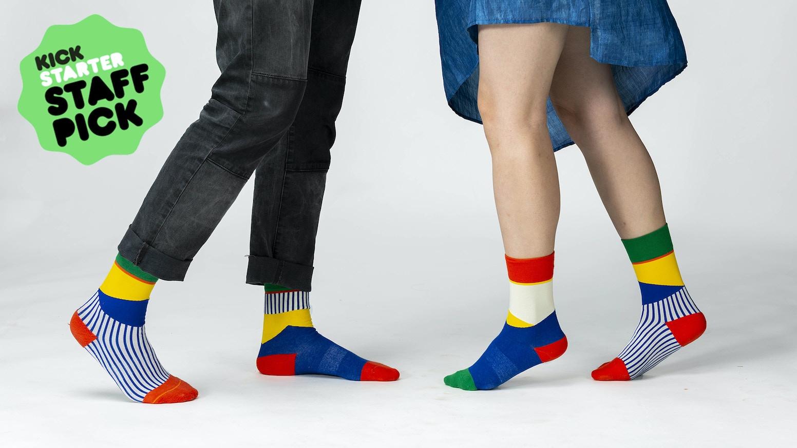 38b5fe77408eb8 Untold Rebel socks  engineered comfort meets style by Untold Rebel ...
