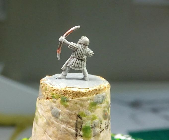 10mm Archer