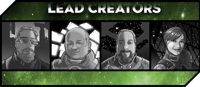 The Lead Creators