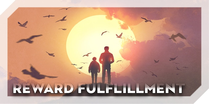 Reward Fulfillment