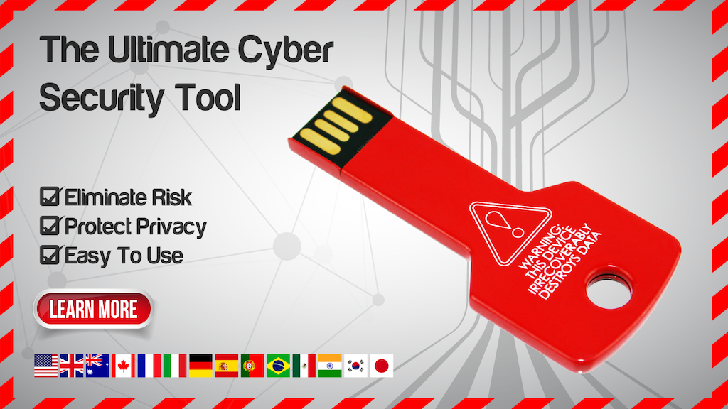 Redkey USB™ : The Ultimate Cyber Security Tool is the top crowdfunding project launched today. Redkey USB™ : The Ultimate Cyber Security Tool raised over $2273 from 26 backers. Other top projects include