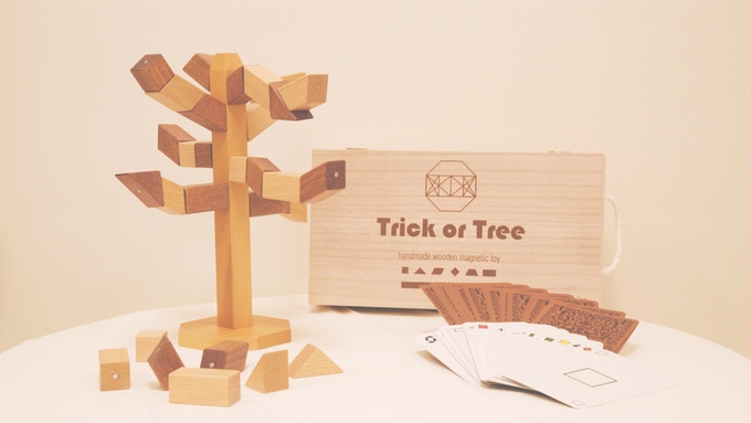 Trick or Tree (Original Edition)