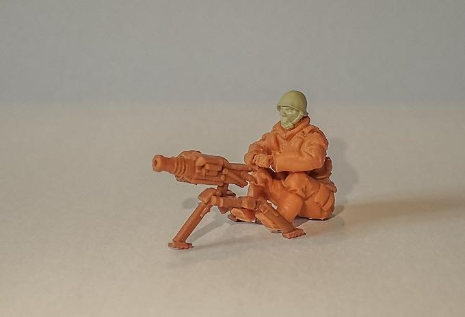 Russian Grenade Launcher Support