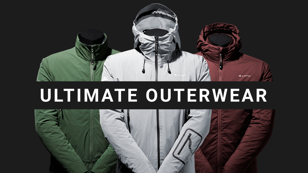 HIGH-PERFORMANCE JACKETS AT A REVOLUTIONARY PRICE by Cortez is the top crowdfunding project launched today. HIGH-PERFORMANCE JACKETS AT A REVOLUTIONARY PRICE by Cortez raised over $101340 from 0 backers. Other top projects include LEVEL 7 [OMEGA PROTOCOL] Board Game (2nd Edition), The Blood Series: a fine art photographic study, Lost Angeles...
