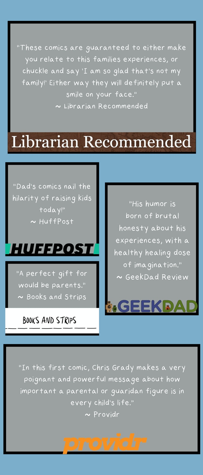 Lunarbaboon Comics Parenting Is Easy Anxiety Troll Plush By Good Ideas May Not Have One The Circuit Below Be Fond Of You Lunarbaboons First Books Are A Success With Reviewers