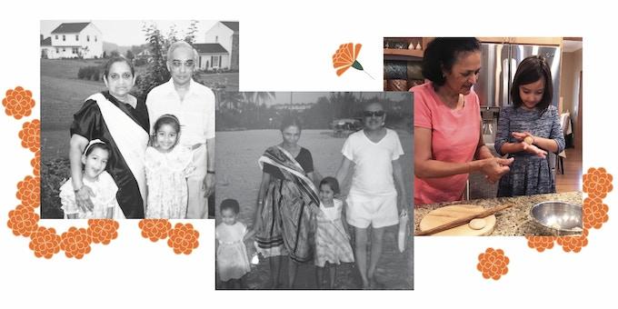 Priya Dreams of Marigolds and Masala by Meenal Patel — Kickstarter