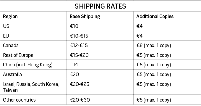 Project L by Boardcubator » Better Shipping Rates & More
