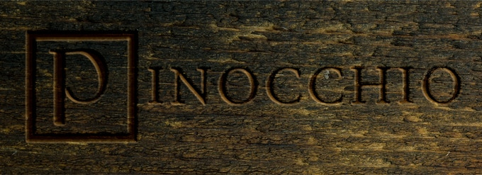 Pinocchio Playing Cards by PassioneTeam — Kickstarter