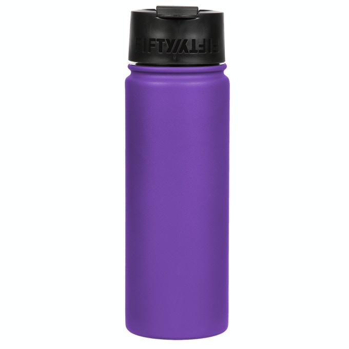 Bottle color choice #3: People's Purple