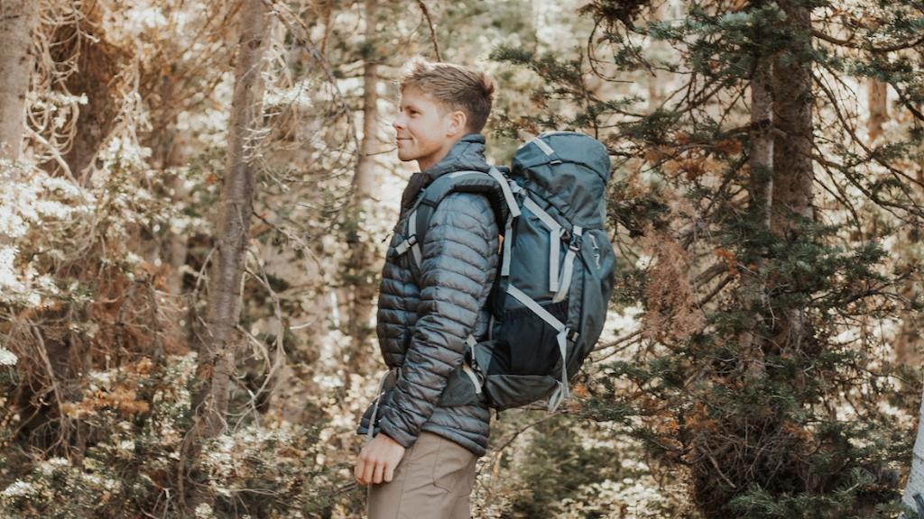 World's Most Advanced Insulation: LoftTek Adventure Jacket project video thumbnail