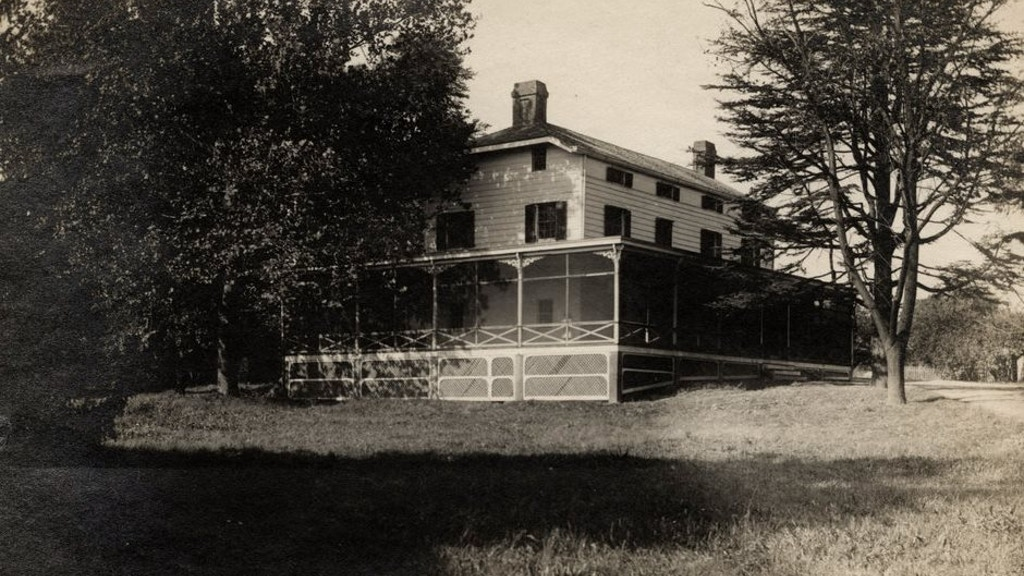 Reclaim Frederick Law Olmsted's historic Staten Island home project video thumbnail