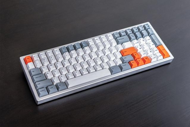 Kira Mechanical Keyboard by Input Club — Kickstarter