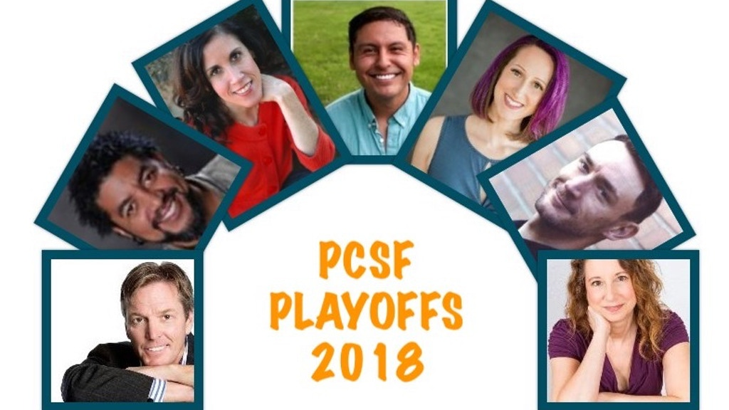 PlayOffs 2018: Audience Favorites Showcase project video thumbnail