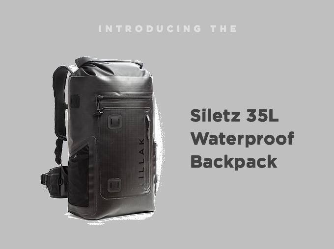 The Siletz Modular Carry System by Tillak — Kickstarter