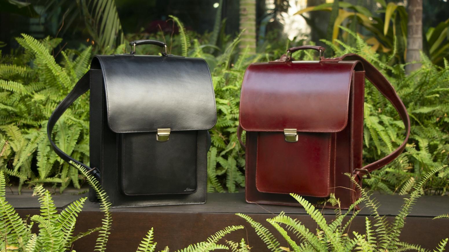 9f658419766 Jillanie, A Fair Brand of Handmade Leather Bags by Jillanie » We ...