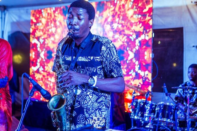 Gidi High-Life (Short Film) by Teniola King — Kickstarter