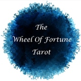 The Wheel Of Fortune Tarot