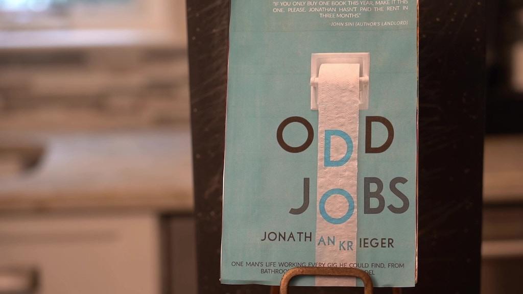 Odd Jobs project video thumbnail