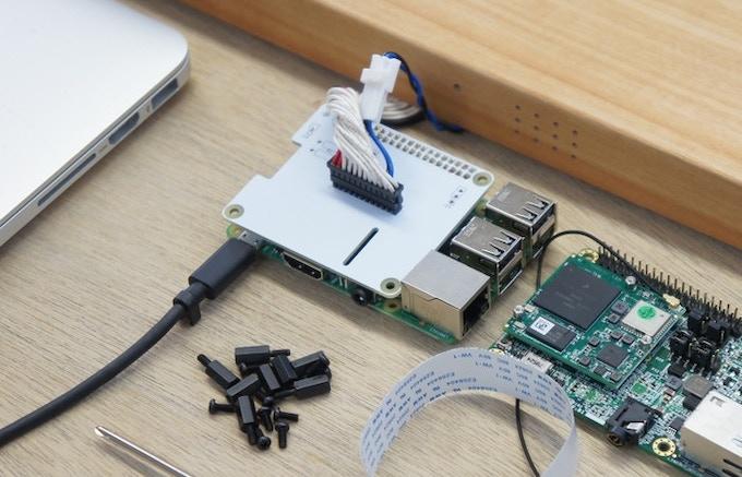 developer's SDK(image)