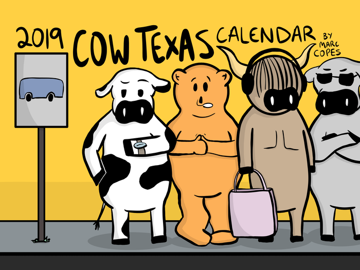 Sorry to be the BEARer of bad news, but you've missed this Kickstarter :( But you can still sign up to the Cow Texas Mailing List to get my latest comics fast tracked to your inbox each week, and also be notified as soon as the next Kickstarter launches!