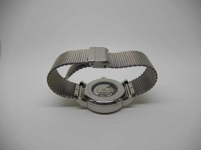Mesh bracelet