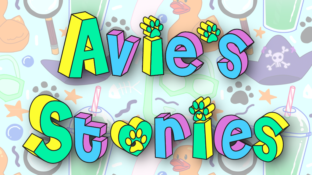 Avie's Stories | Ultimate Collection project video thumbnail
