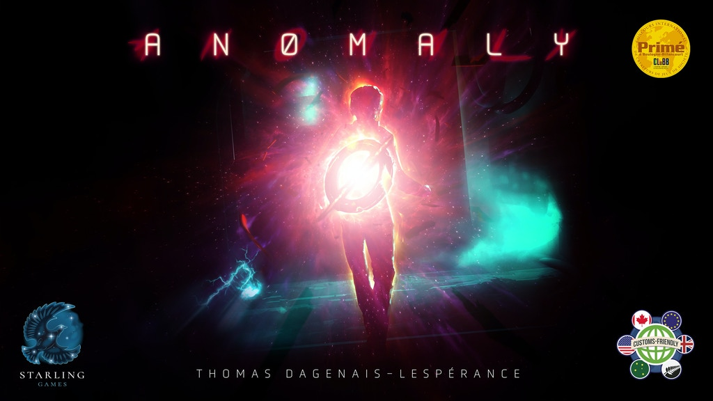 Anomaly: Find It Before It Finds You project video thumbnail
