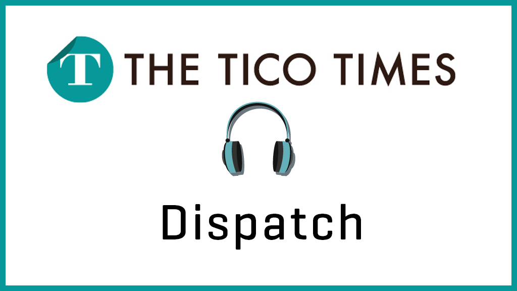 The Tico Times Dispatch: Street harassment in San José project video thumbnail