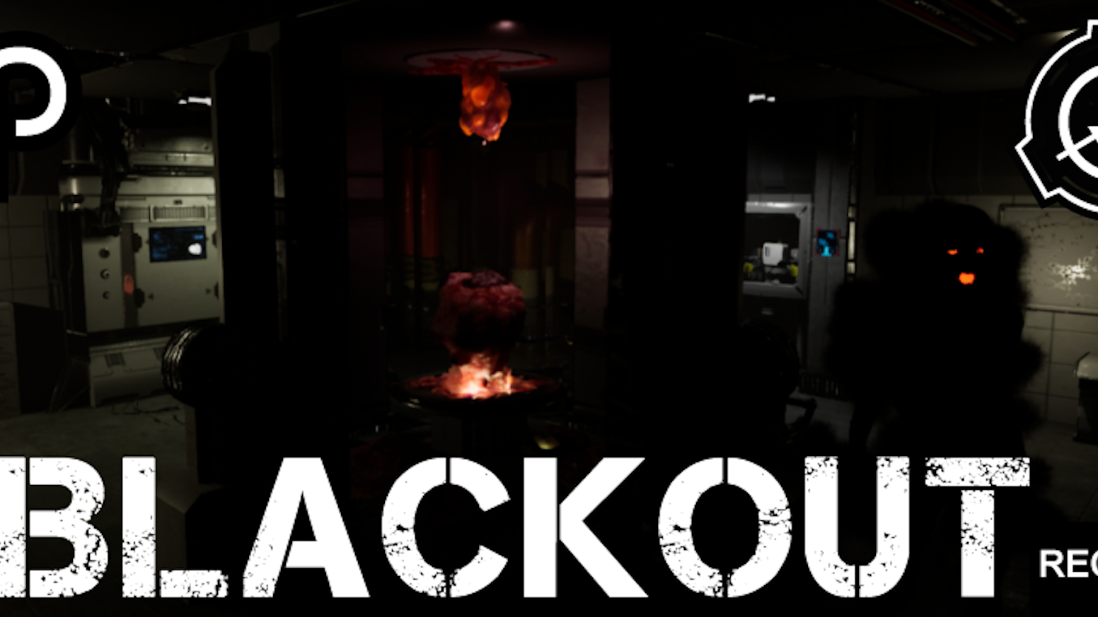 SCP: Blackout by Mahelyk — Kickstarter