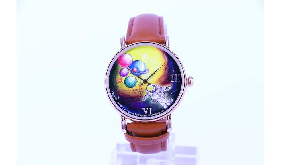 Kids Design Dream Watch