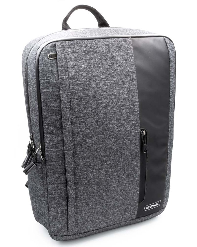 CityScape DayPack 15 /Charcoal