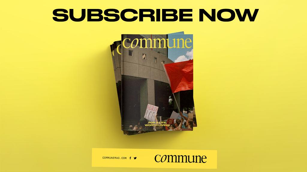 Commune project video thumbnail