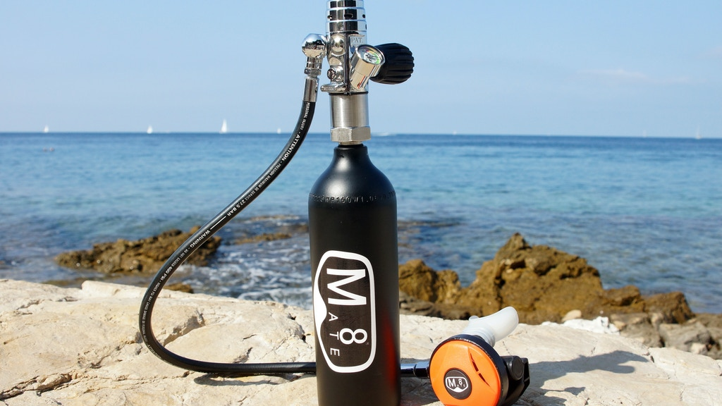 Mate8 - Enjoy and discover the sea with your M8