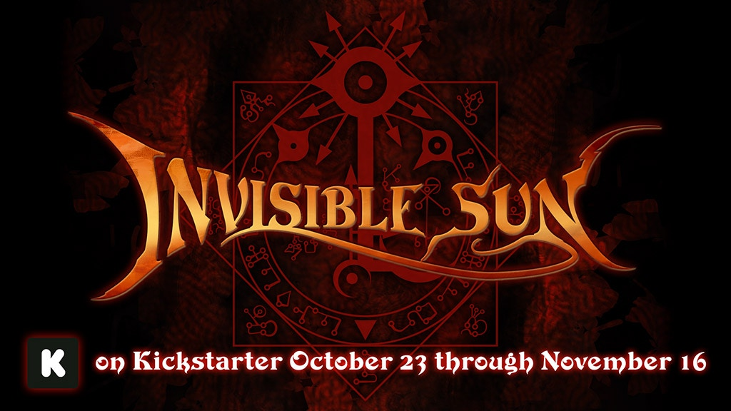 Invisible Sun – Return to the Actuality project video thumbnail