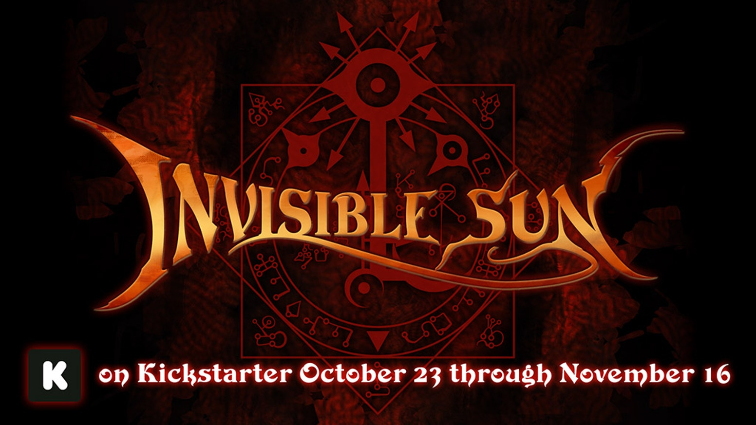 Invisible Sun – Return to the Actuality by Monte Cook Games