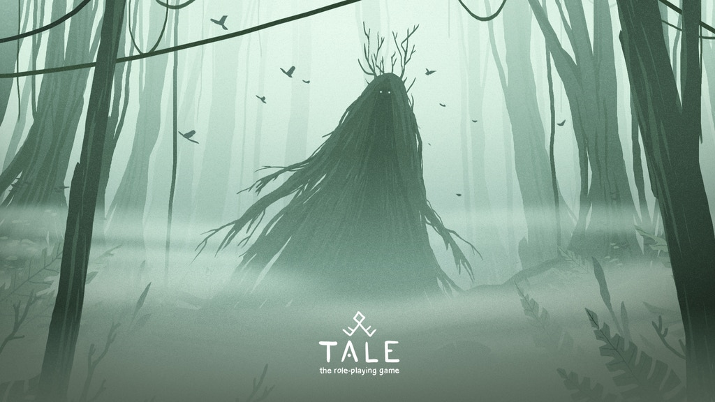 Tale: the role-playing game project video thumbnail