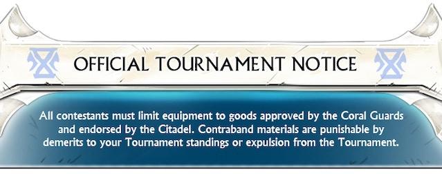Tidal Blades - Heroes of the Reef by Druid City Games