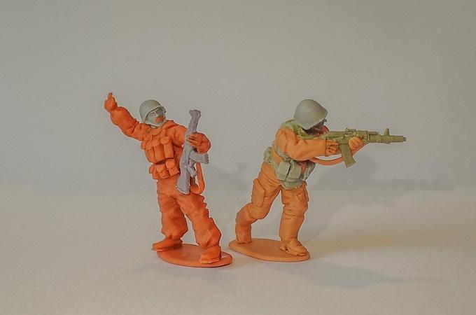Russian Reinforcements - Pack B