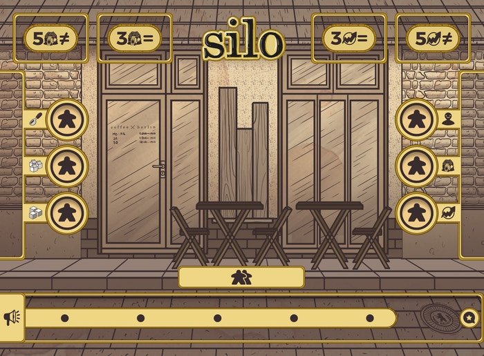 Another member of the hot coffee scene in Berlin is Silo, who pride themselves on their service of food as well. Their location in Friedrichshain is classy and humble, but always buzzing with life.