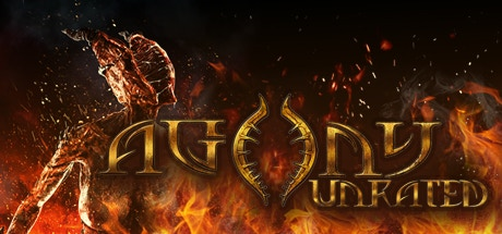 Agony by PlayWay » Agony UNRATED - 31st October 2018