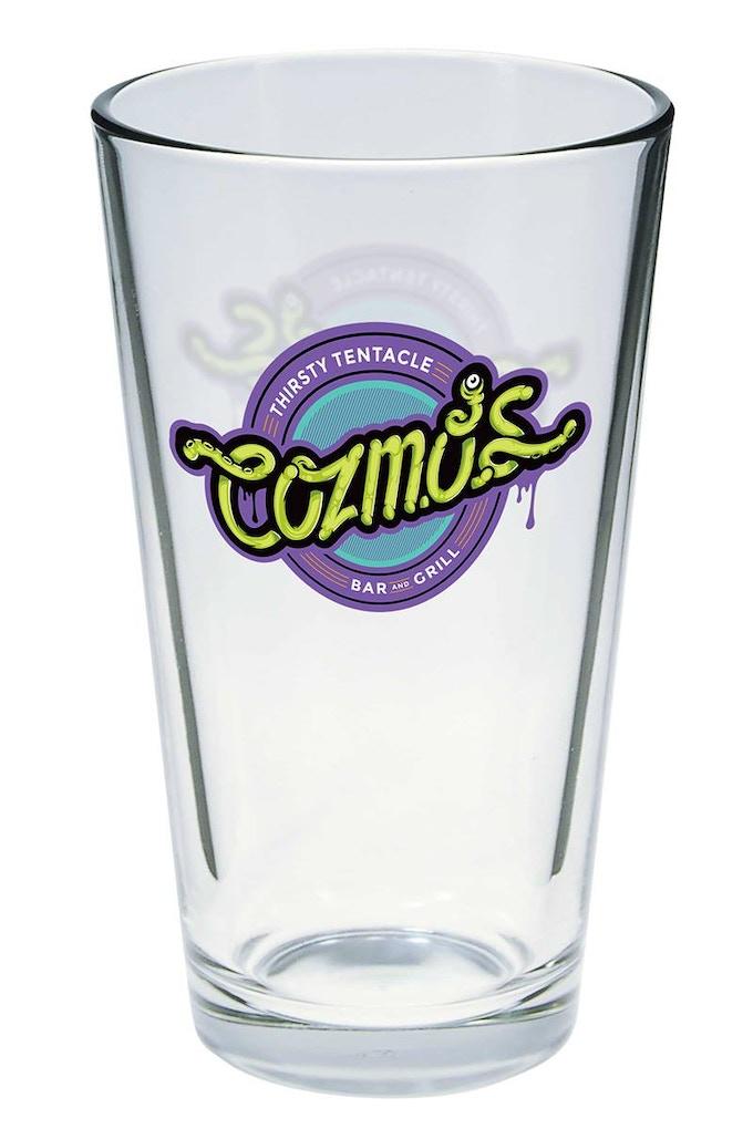 Cozmo's Pint Glass