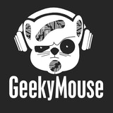 Geeky Mouse